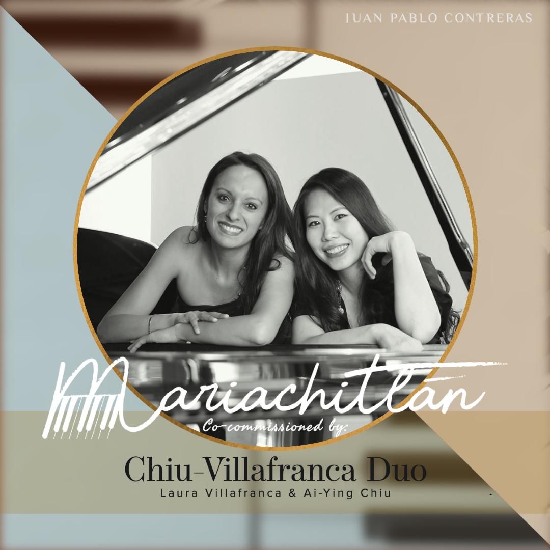 Chiu-Villafranca Duo